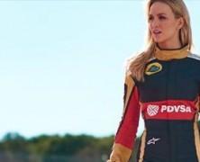Carmen Jorda kierowcą rozwojowym Lotusa