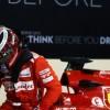 Alonso po wypadku był przekonany, że nadal jest kierowcą Ferrari