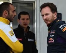 Red Bull i Renault gotowe na rozstanie?