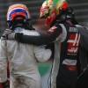 Złamane żebra i odma opłucnowa posadziły Alonso na ławce