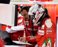 Nowa skrzynia biegów i kara dla Vettela