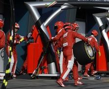 Mercedes oraz Ferrari z innym pomysłem na GP Bahrajnu