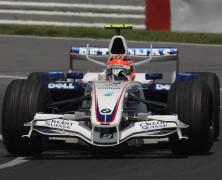 Kolejna duża marka powróci do F1?