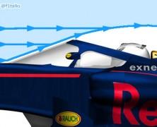 Osłona kokpitu będzie miała ogromny wpływ na konstrukcję bolidu