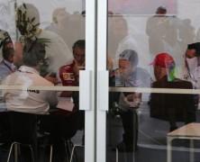 F1 wstrzymuje oddech na kilka następnych godzin