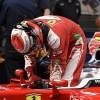Ferrari z nowym silnikiem w obu bolidach