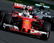 Technologia, która kryje się za dominacją Mercedesa jest teraz w rękach Ferrari