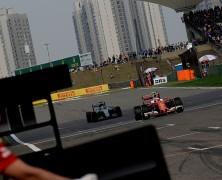 Arrivebene: Strata do Mercedesa to tylko 0,1 sekundy