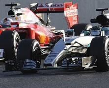 Nowa jednostka spalinowa Ferrari zadebiutuje na Monzy