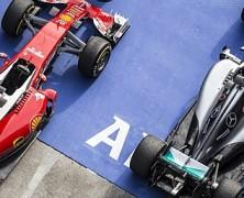 Czerwone bolidy będą znowu szybkie?
