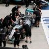 Mercedes jest gotowy wykorzystać dwa nowe silniki w bolidzie Hamiltona