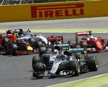 Red Bull ma najlepsze podwozie, a wkrótce może mieć i silnik zdolny by pokonać Mercedesa