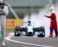 Kara za dodatkowy silnik dla Hamiltona jest nieunikniona