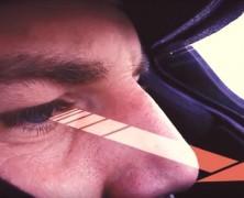 Jak pracują oczy kierowcy F1 w czasie jazdy?