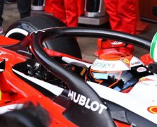 FIA przeprowadzi testy statyczne systemu Halo