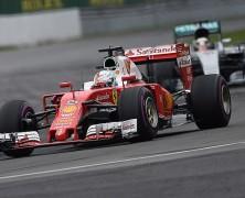 Czego Ferrari oraz Red Bull potrzebują, aby pokonać Mercedesa w ten weekend?