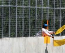 Podwójna żółta flaga anuluje czas okrążenia