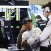 Groźba rozdzielenia strategii jedynym straszakiem na kierowców Mercedesa?