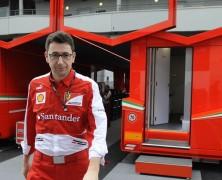 Allison opuszcza Ferrari. Mattia Binotto został jego następcą