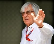 Czy to był ostatni wyścig Ecclestone'a w roli szefa F1?