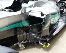 Mercedes zaskoczy nietypową konstrukcją w przyszłym sezonie?
