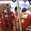 Luca Baldisseri o Ferrari: Nie są już zespołem, ale grupą przerażonych ludzi