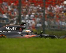 BP dostarczy paliwa oraz oleje dla zespołu McLaren