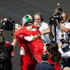 O inteligentnym dzieciaku i ewentualnej karze dla Vettela