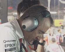 Mercedes zerwie kontrakt z Hamiltonem?