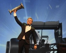 Gala rozdania nagród FIA