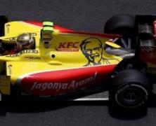 KFC Indonesia stoi za przejęciem Manora?