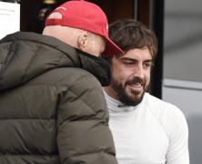 AS: Mercedes kontaktował się z Alonso