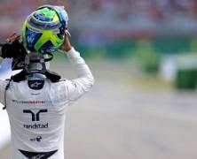 Massa przyjął ofertę Williamsa