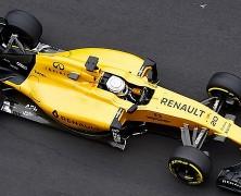 Renault potwierdza umowę z BP