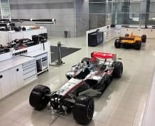 McLaren MCL32 nie będzie szybszy od MP4-32