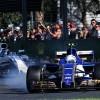 Sauber-Honda, a może po prostu Honda?