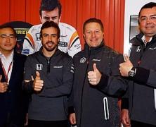 Alonso wystartuje w Indy 500