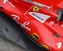 Elastyczna podłoga sekretem wysokiej formy Ferrari?