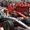 Obraz nabiera ostrości. Tempo Ferrari jest prawdziwe