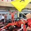 Ferrari 2:1 Mercedes