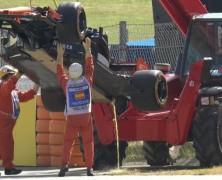 Auto Bild Motorsport: McLaren rozstanie się z Hondą