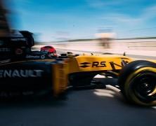Kubica w bolidzie Renault już na Monzy?