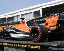 Dwa nowe scenariusze dla McLarena