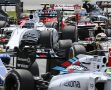 China F1 Racing Team – tak będzie się nazywał nowy zespół?