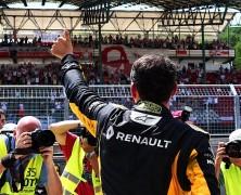 Merci Renault