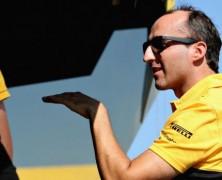 Kubica, Massa sprzeczności i cała Resta
