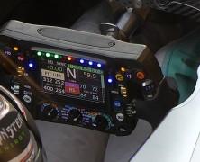 Strat seven, czyli słowo o magicznym trybie silnika Mercedesa
