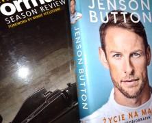 Życie na maksa, czyli autobiografia Jensona Buttona