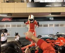 Mercedes 0:2 Ferrari