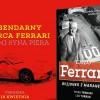 Enzo Ferrari. Wizjoner z Maranello – trwa przedsprzedaż